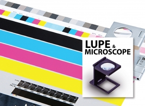 Lupe & Microscope