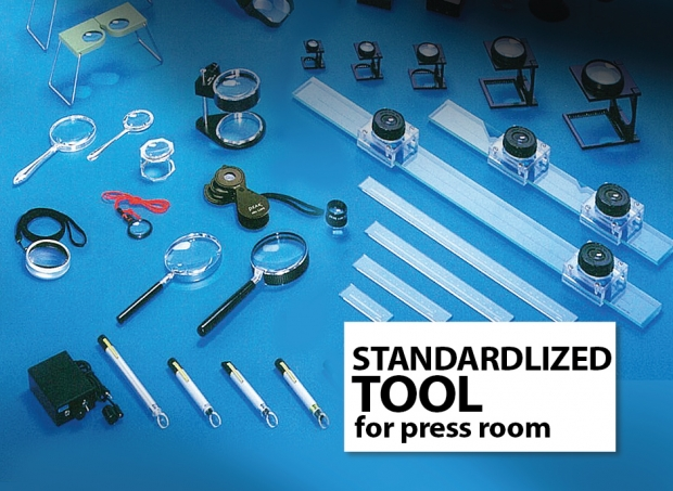 HOMEPAGE SLIDE - STANDARDLIZED TOOL
