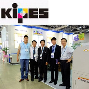Visit KIPES 2014, Korea